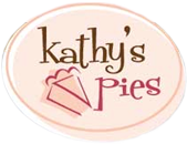 Client Logo - Kathy's Pies cake, cookie, and pie delivery service