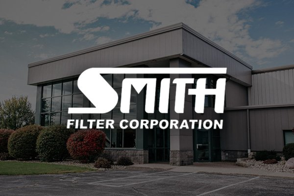 Smith Filter portfolio featured image